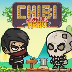 Chibi Hero Adventure
