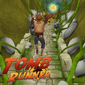 Tomb Runner Mobile