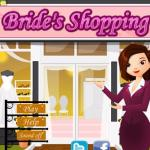 Bride's Shopping