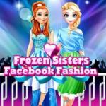 Frozen Sisters Facebook Fashion