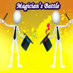 Magicians Battle