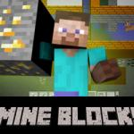 Mine Blocks HTML5