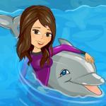 My Dolphin Show 1 HTML5