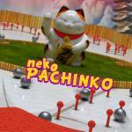 Neko Pachinko
