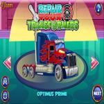 Repair Your Transformers