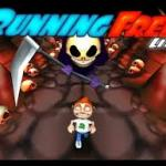 Running Fred Lite game