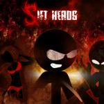 Sift Heads World - Act 6