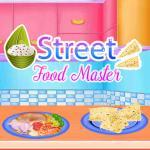 Street Food Master