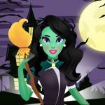 Witch Beauty Salon